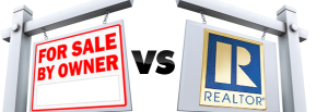 Real Estate: FSBO vs Realtor