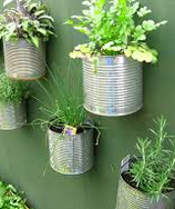 container gardening Can be done