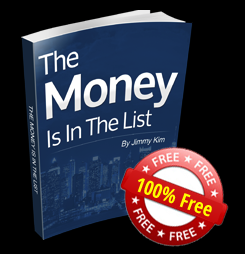 build my list the money is in the list jimmy kim home based business free business tool